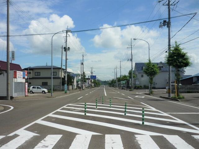 東能代駅前 ソリノメ