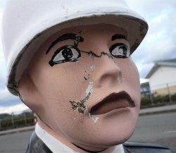 大久保人形