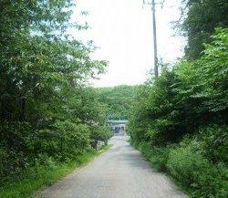 大張野駅 ~いつか見過ごした開拓の足跡~
