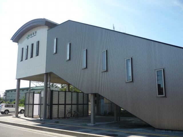 西目駅 碁石農村公園 最寄り駅