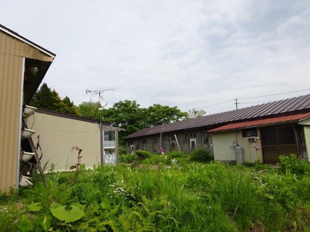 小坂町営あけぼの住宅 サムネ
