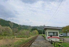 岩野目駅 サムネ