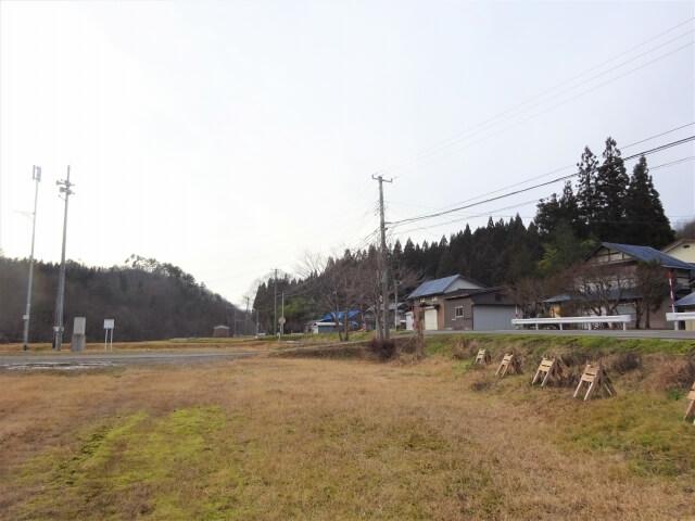 軽井沢生活改善センター 手前
