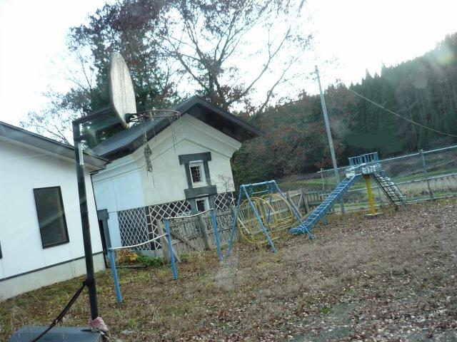 綴子小田農村公園 全景