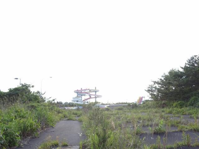 秋田厚生年金休暇センター 外観