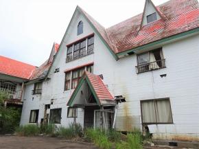 鳥海高原温泉ホテル サムネ