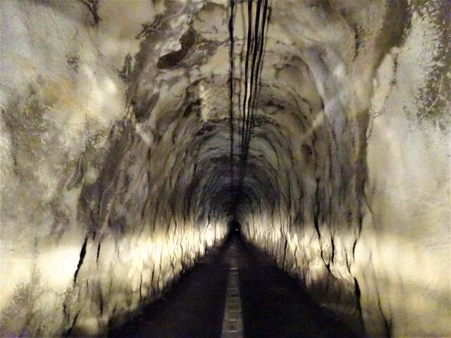 廃村 袖川 第二隧道