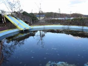 丸富ホテル 屋外プール場 サムネ