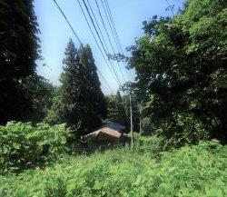 廃村 矢島町軽井沢 ~消え去りし想い出の学び舎~