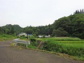 保滝沢集落 サムネ