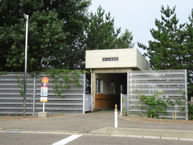 ラブホテルGINZA 道川駅