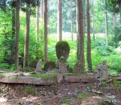 マンコ将軍の墓 ~雄偉なるオトコの蹉跌~