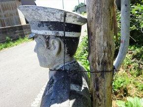 交通安全人形(鷹巣) サムネ