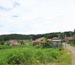矢島町荒沢地区 熊之子沢サムネ