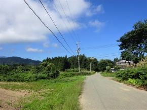 雄勝町立湯ノ岱小学校矢地ノ沢分校 サムネ