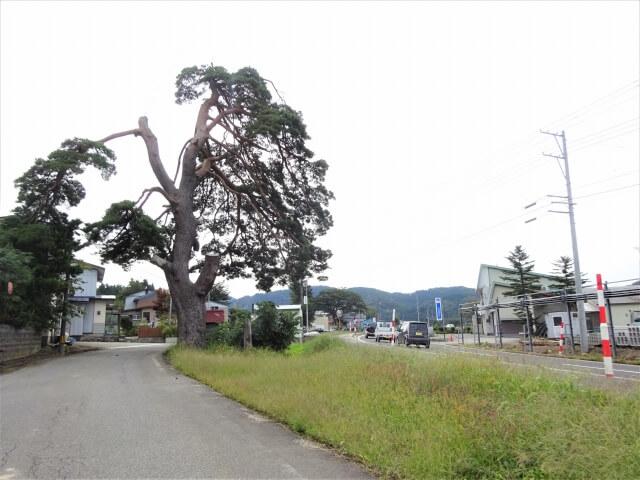 増田町湯野沢