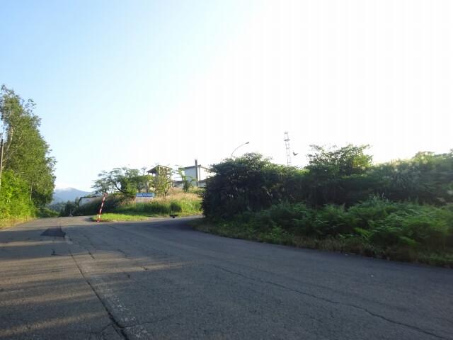 秋田いこいの村 入口