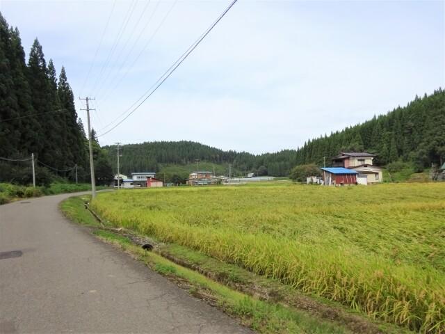 羽後町田沢