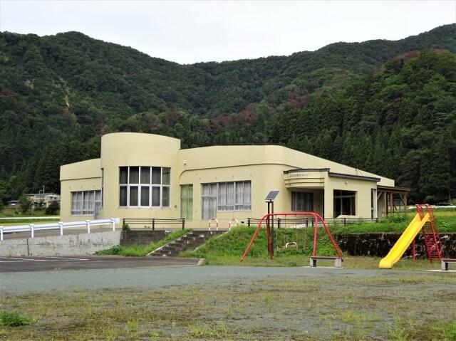 岩井川地区防災センター