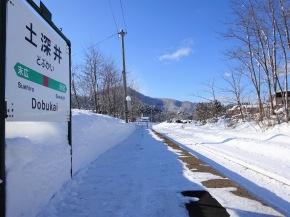 土深井駅 サムネ